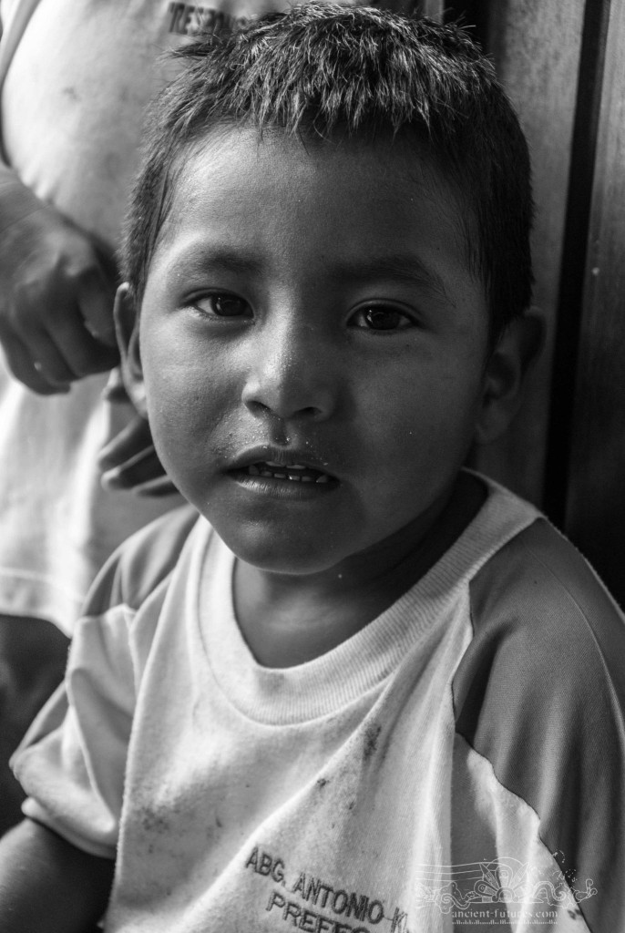 Photo by Ivan Sawyer García