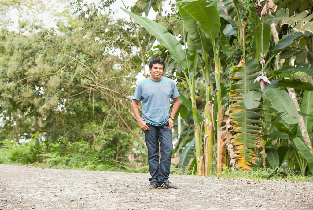 Levi Sucre, Environmental tax to maintain forests in Costa Rica - If Not Us Then Who?