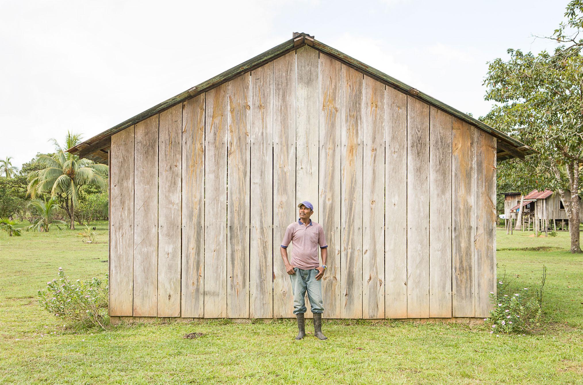 Pascasio Lacoth montoya, Mabita, La Mosquitia, Honduras - If Not Us Then Who?