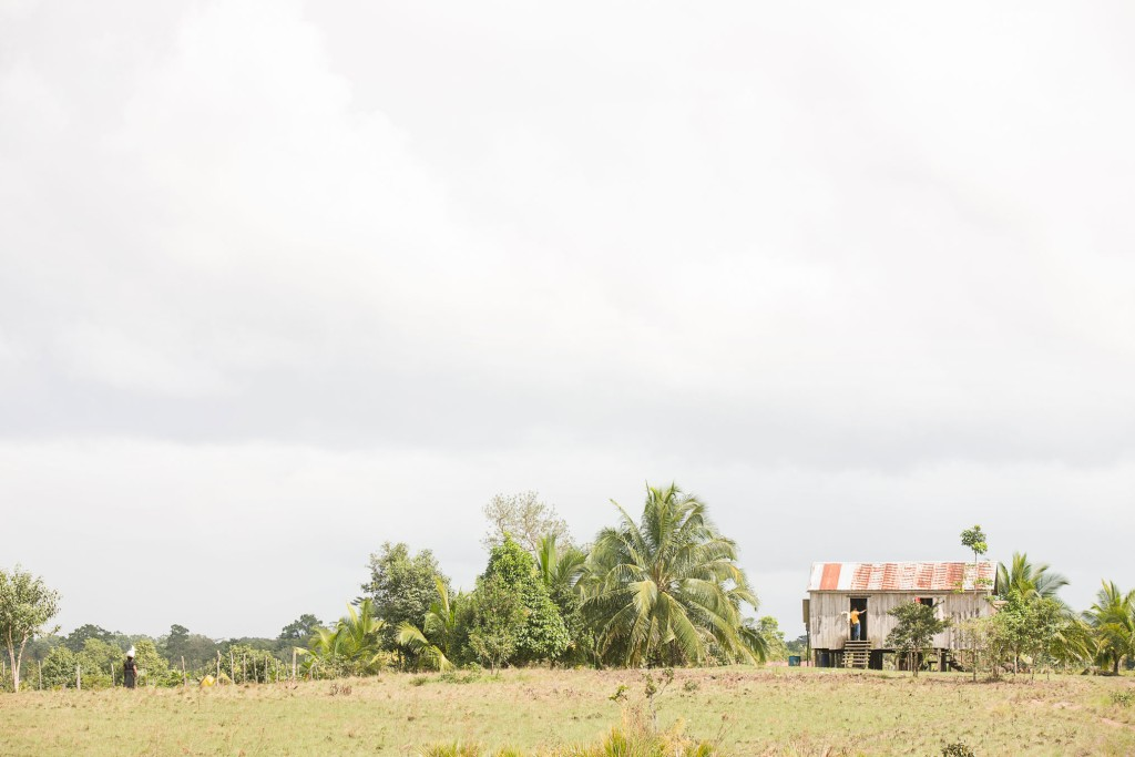 Home, La Mosquitia, Rumdin community, Honduras - If Not Us Then Who?