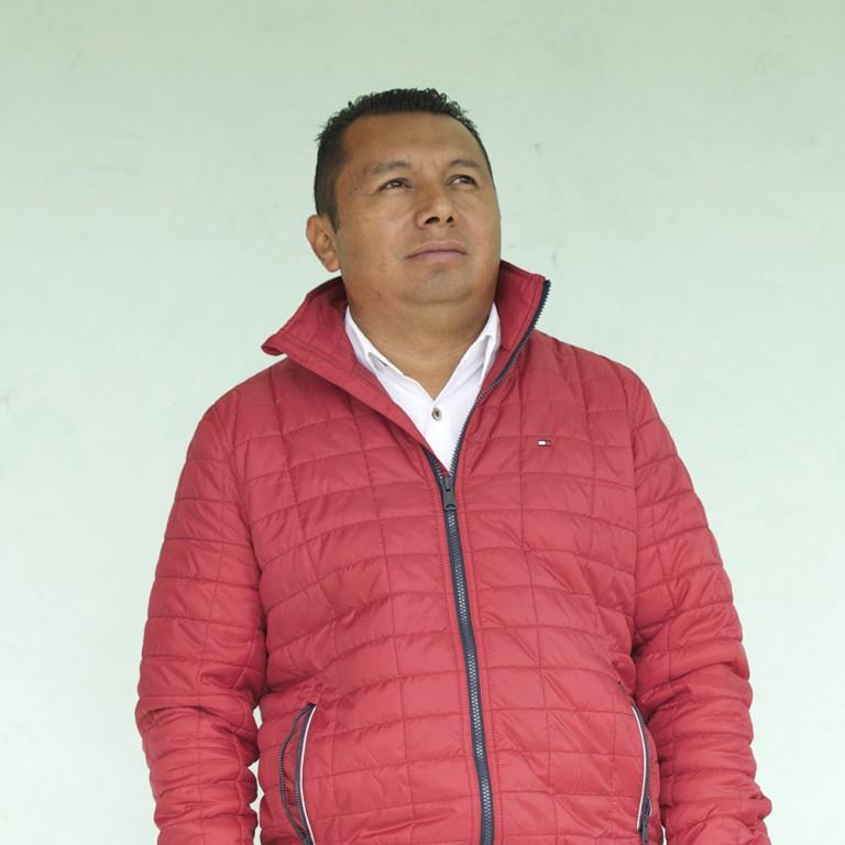 Francisco Osbaldo Garcia Vanegas