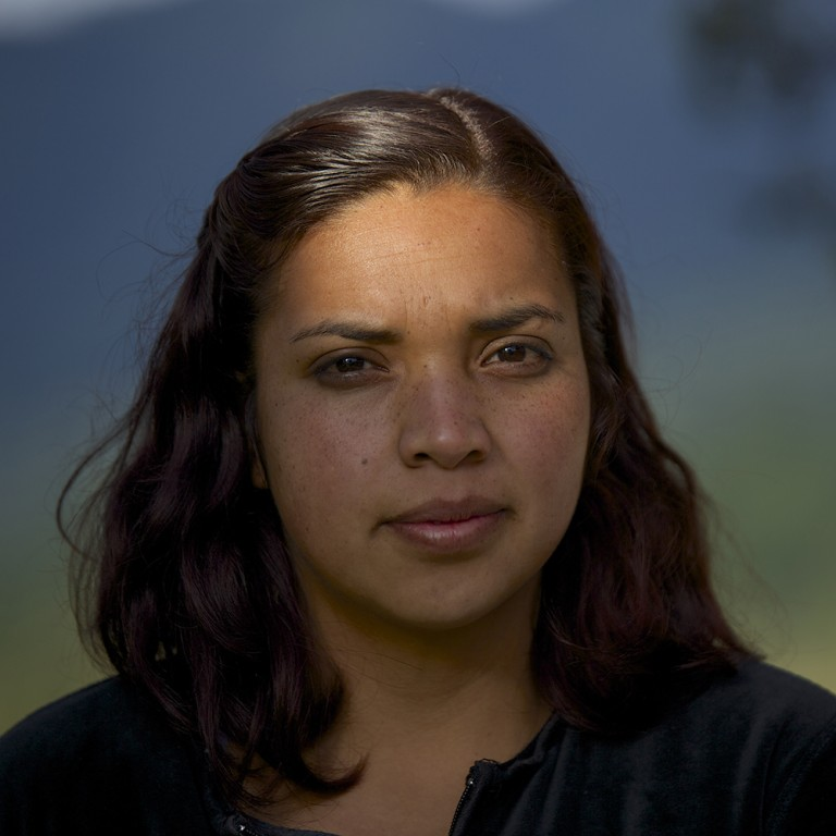 Susana Domínguez Colín, México