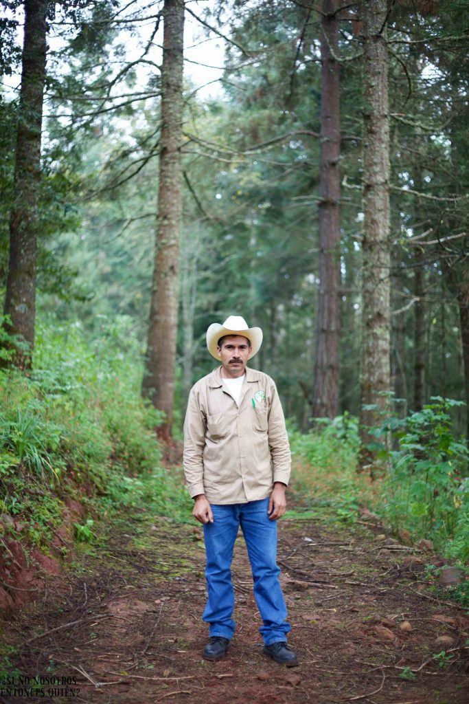 Owners of the Forest - Credit Hugo Metz / If Not Us Then Who?