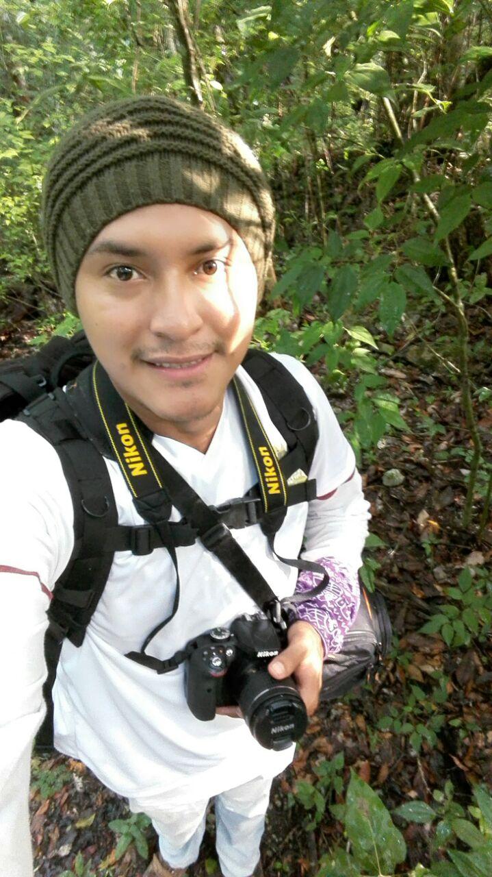 Petén Maya Biosphere Reserve Forest Protection Guatemala